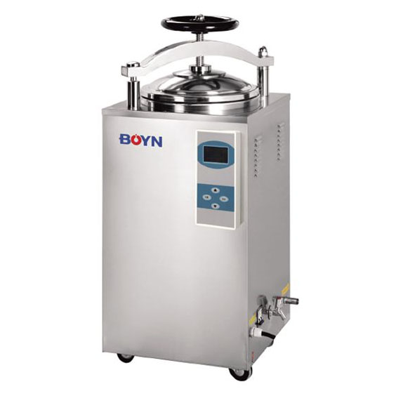 35 Liter, Autoclave Sterilizer with Timer
