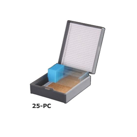 Slide Storage Box, 25 Places