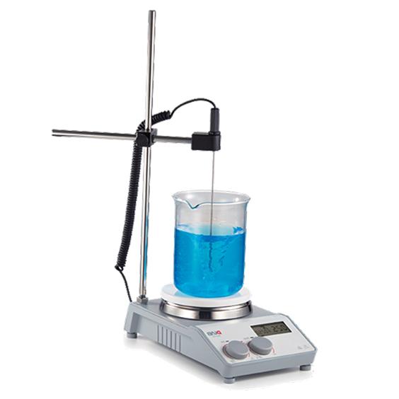 Magnetic Hotplate Stirrer, 340°C