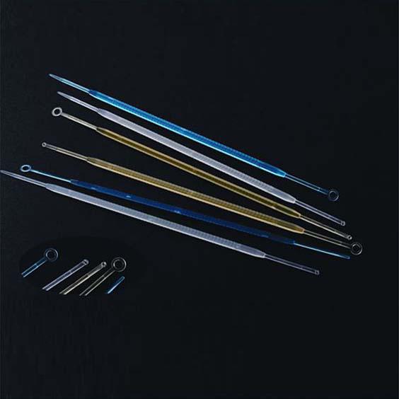 Plastic Loops