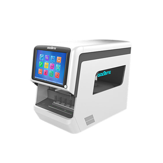 Fully Auto Biochemistry Analyzer, GBA-1000